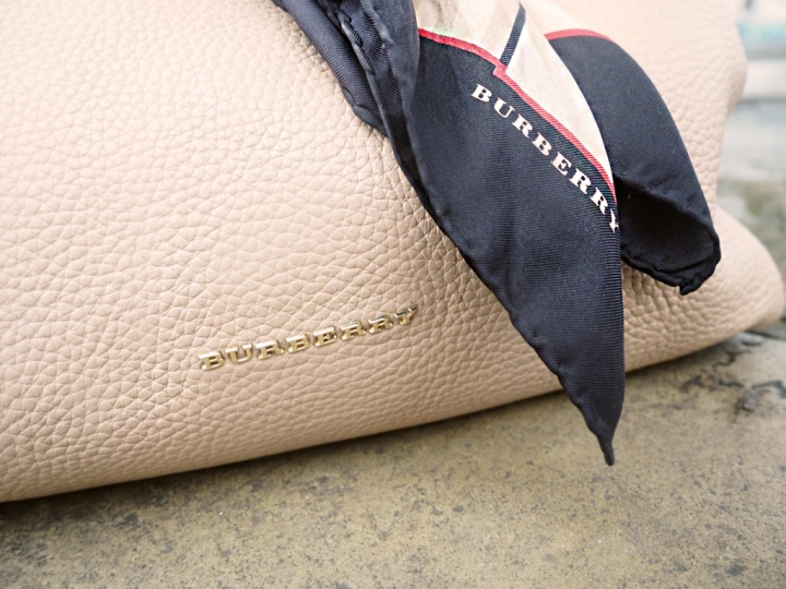 BURBERRY ACCESSORIES