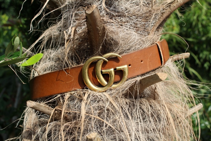 e4c91d55e RIGHT? So when it came to choosing a special birthday present I didn't  fancy a cliché piece. Instead I became infatuated with the iconic Gucci  belts.