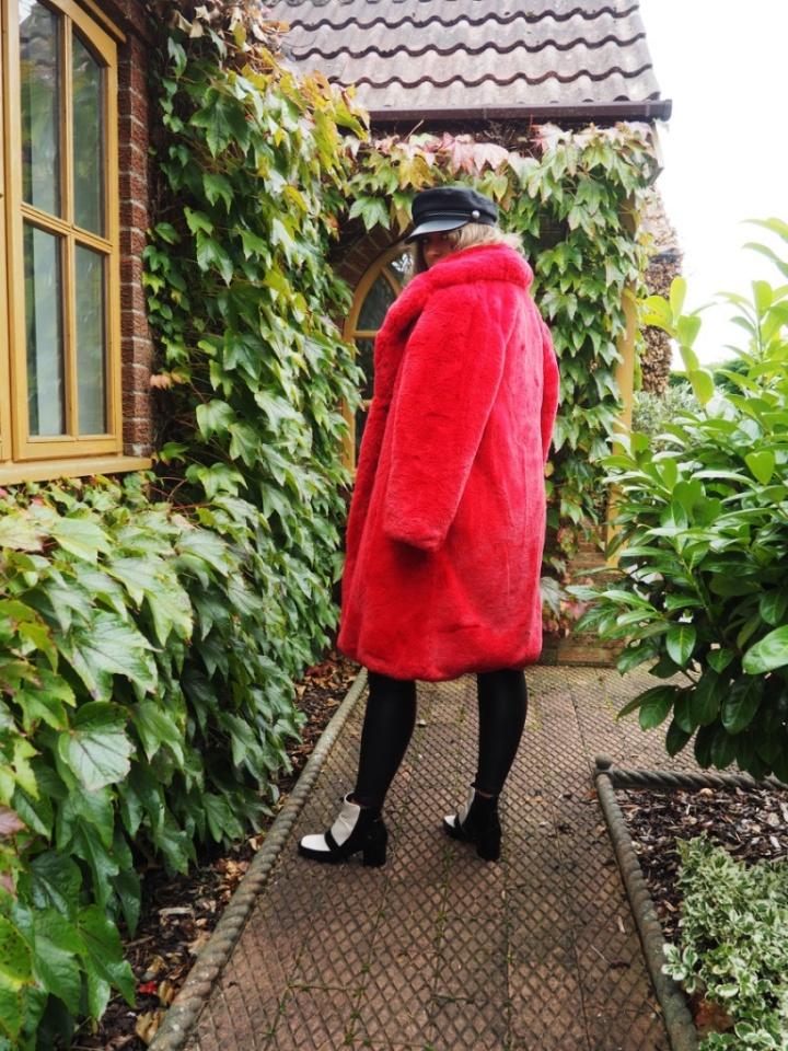 Red Coat14