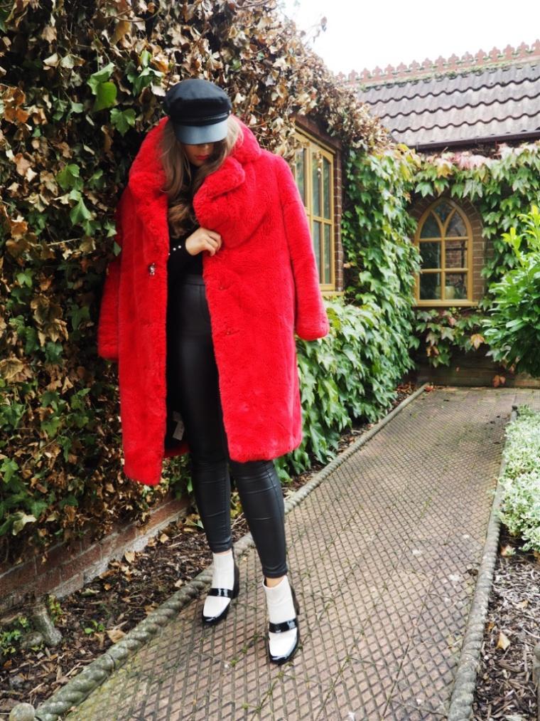 Red Coat18
