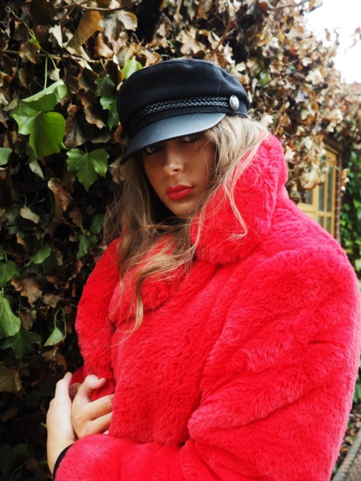Red Coat19
