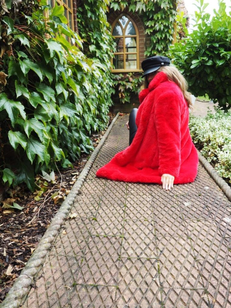 Red Coat20