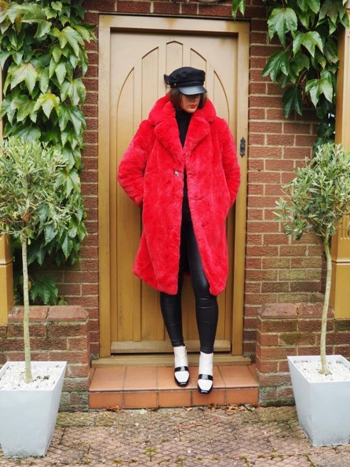 Red Coat21