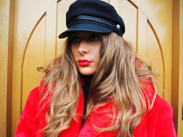 Red Coat22