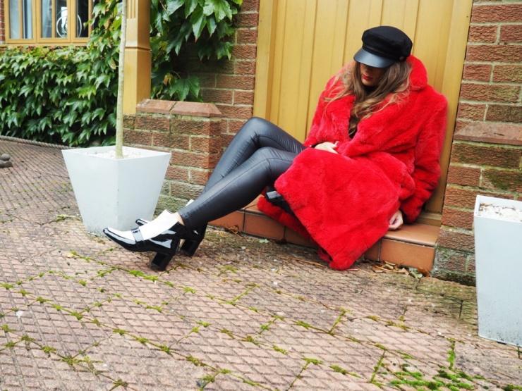 Red Coat26