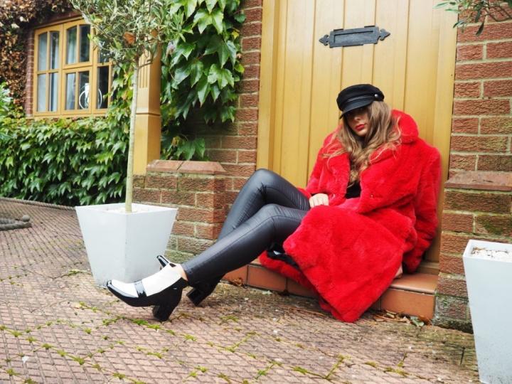 Red Coat28