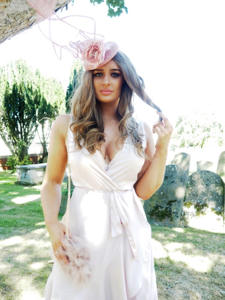 pink dress11