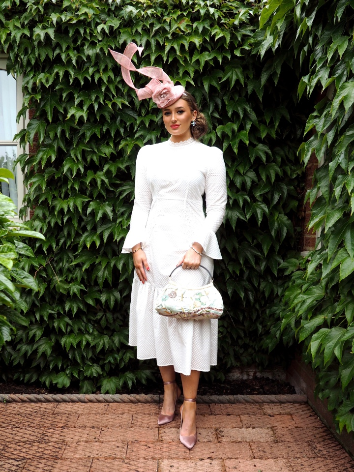 NEWMARKET JULY FESTIVAL LADIES DAY 2020 – I MADE THE TOP 10 BEST DRESSED!